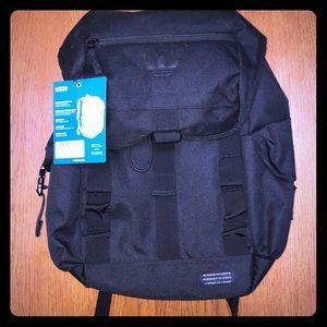 Adidas Urban Utility Backpack Brand New